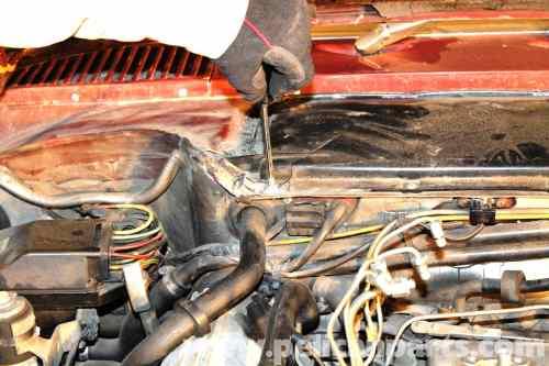 small resolution of mercedes benz r107 heater blower motor replacement 1972 1986 ac transformer diagram 1973 450sl heater ac diagram