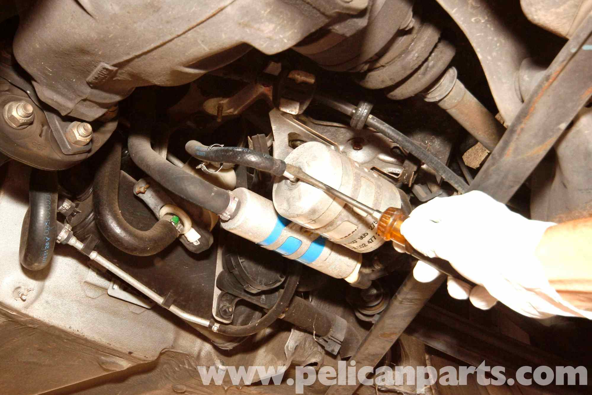 hight resolution of mercedes benz slk 230 fuel filter replacement 1998 2004 pelican saab 9 3 fuel filter pelican get free image about wiring diagram