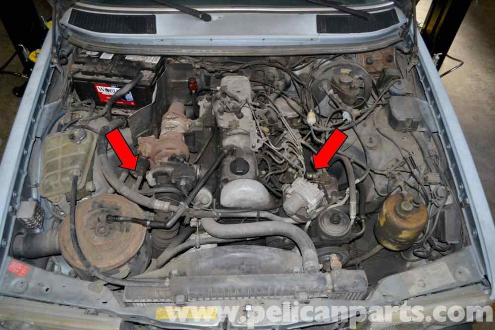 medium resolution of mercedes 240d engine parts diagram introduction to electrical diesel engine diagram no labels 1983 mercedes 240d vacuum diagram