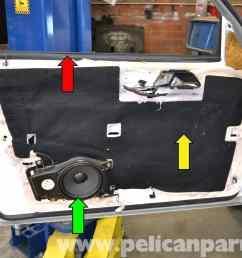w124 mercedes benz w124 front window regulator replacement 1986 1995 e on w124 exhaust w124 wiring diagram  [ 2591 x 1728 Pixel ]