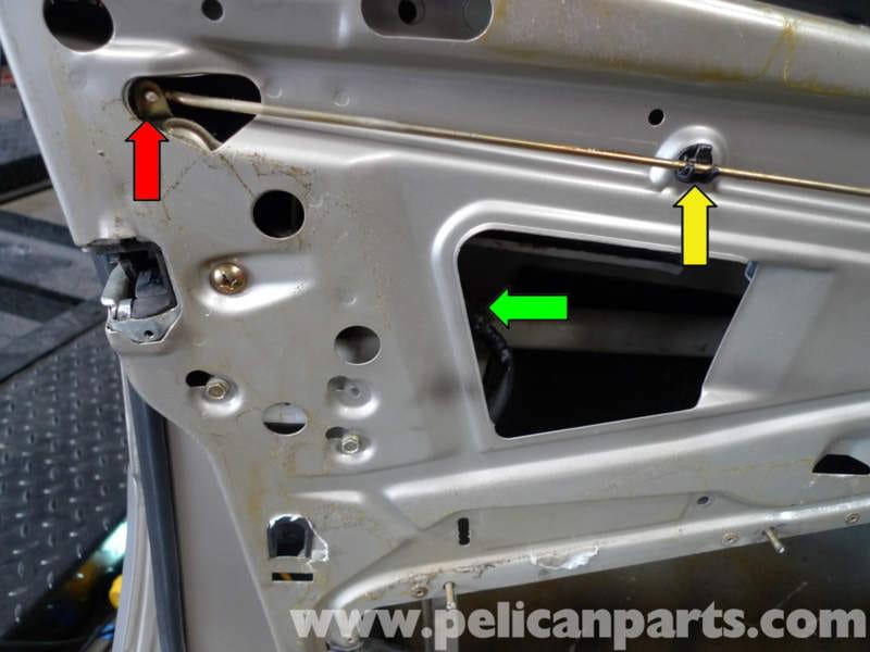 Power Door Lock Actuator Wiring Diagram