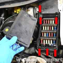 Mercedes W124 Abs Wiring Diagram Stereo For 2002 Ford Explorer Outside Fuse Box Online Carpet