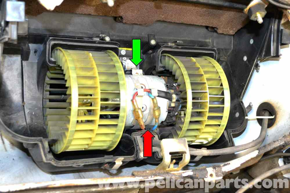 medium resolution of mercedes benz w124 blower motor replacement 1986 1995 e class 1989 mercedes 300ce coupe 1989 mercedes 300e w124 engine diagram