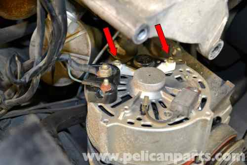small resolution of volvo 240 alternator wiring wiring diagram namevolvo 240 alternator wiring