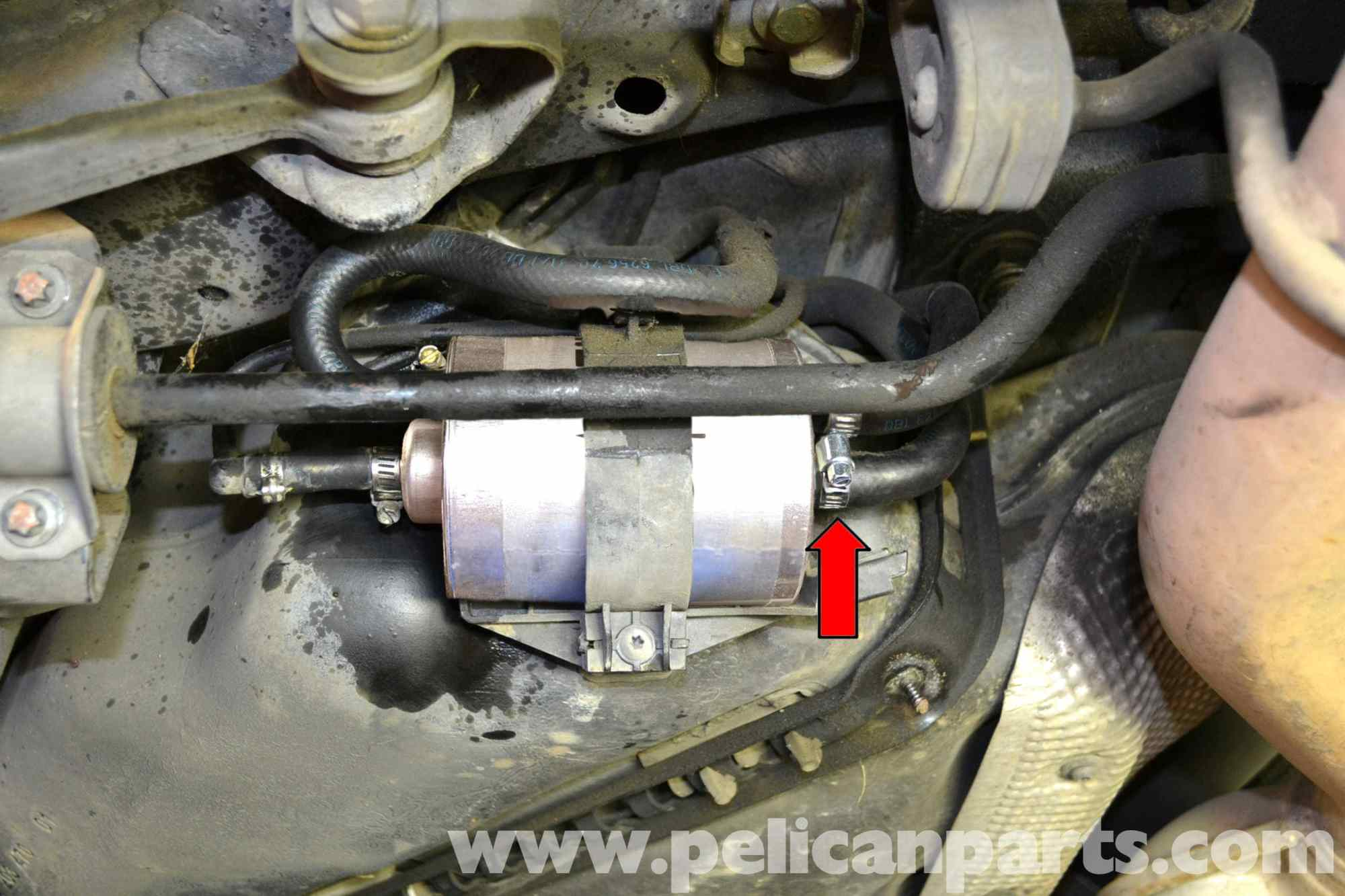 hight resolution of large image extra large image mercedes benz w203 fuel filter