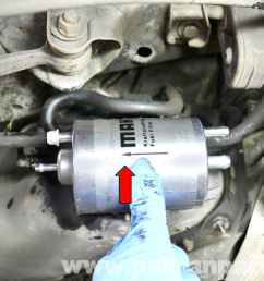 mercedes benz w203 fuel filter replacement 2001 2007 c230 c2802001 ml320 fuel filter [ 1536 x 1024 Pixel ]