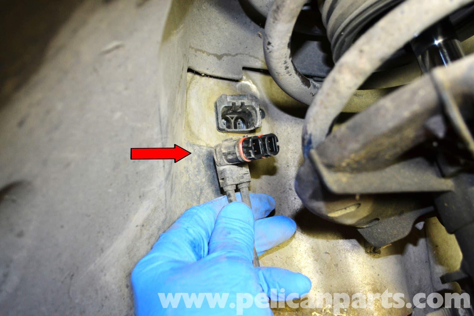 For Sa 200 Wiring Schematics Mercedes Benz W203 Abs Sensor Replacement 2001 2007