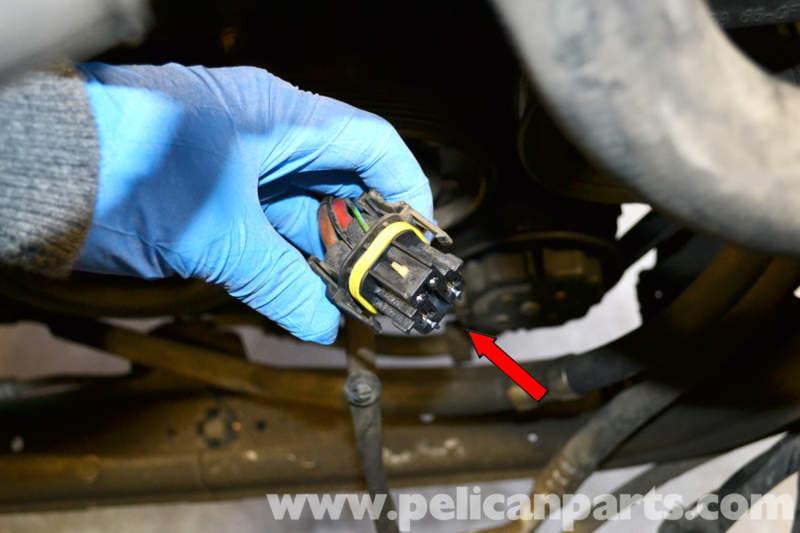 Electric Radiator Fan Wiring Diagram Mercedes Benz W203 Electric Fan Replacement 2001 2007