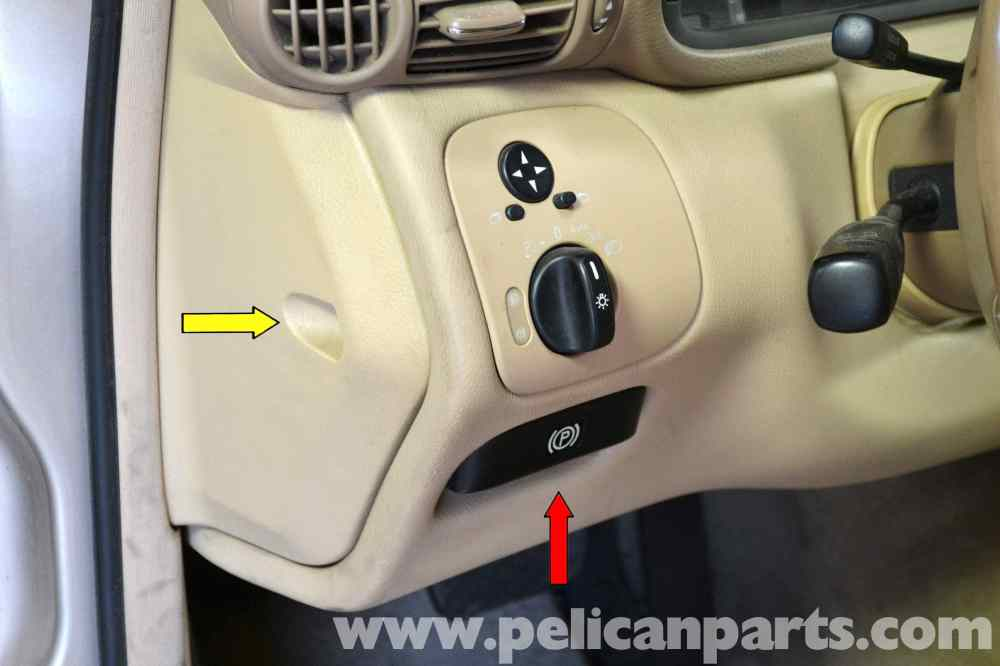 medium resolution of pic01 mercedes benz w203 light switch replacement 2001 2007 c230 toyota corolla wiring harness