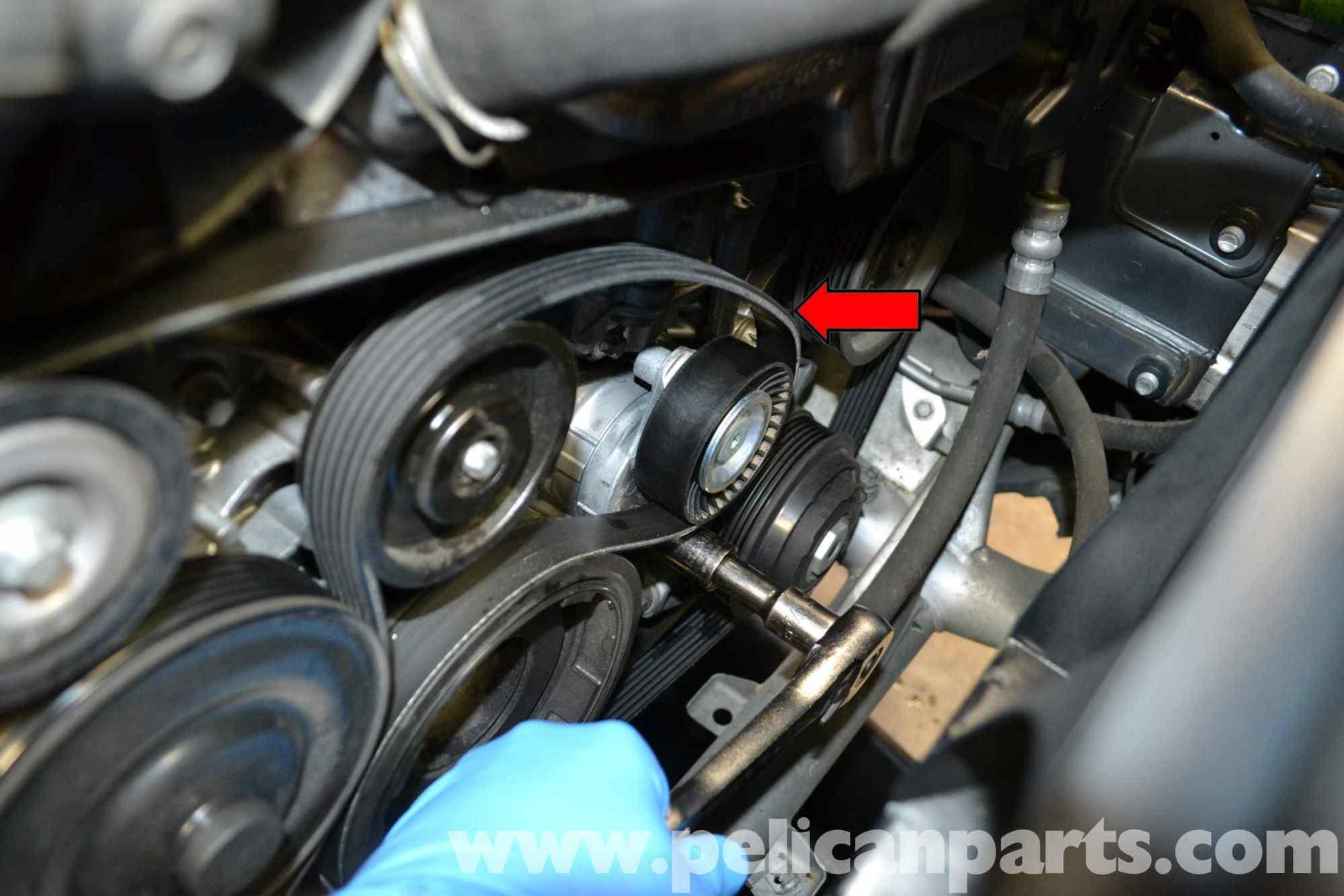 hight resolution of 318 engine fan belt diagram