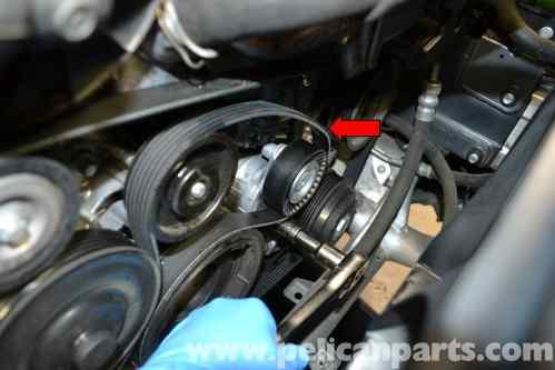 small resolution of 318 engine fan belt diagram