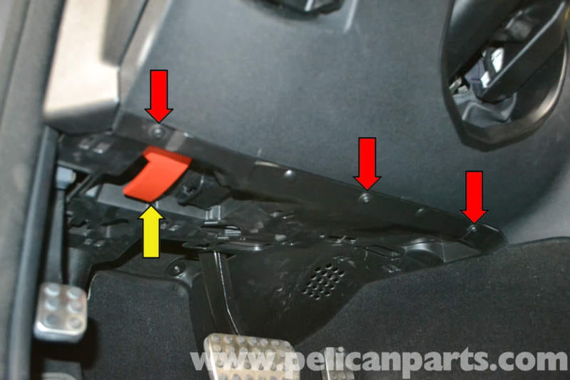 2007 Sterling Truck Fuse Box Diagram Mercedes Benz W204 Brake Light Switch Replacement 2008