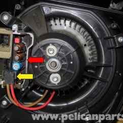 Mercedes Sprinter Wiring Diagram The Supreme Court Mercedes-benz W211 Blower Motor Testing (2003-2009) E320, E500, E55 | Pelican Parts Diy ...