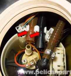 2003 mercedes benz e320 fuel filter [ 2592 x 1767 Pixel ]