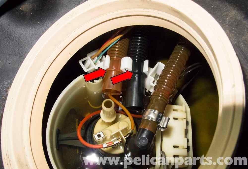 medium resolution of 2003 mercedes benz e320 fuel filter