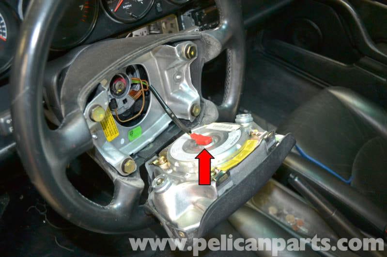2008 Civic Interior Wiring Diagram Pelican Technical Article Porsche 993 Steering Wheel