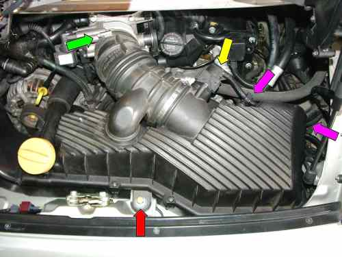 small resolution of porsche 911 carrera engine mount replacement 996 1998 2005 997 mercedes motor mounts large