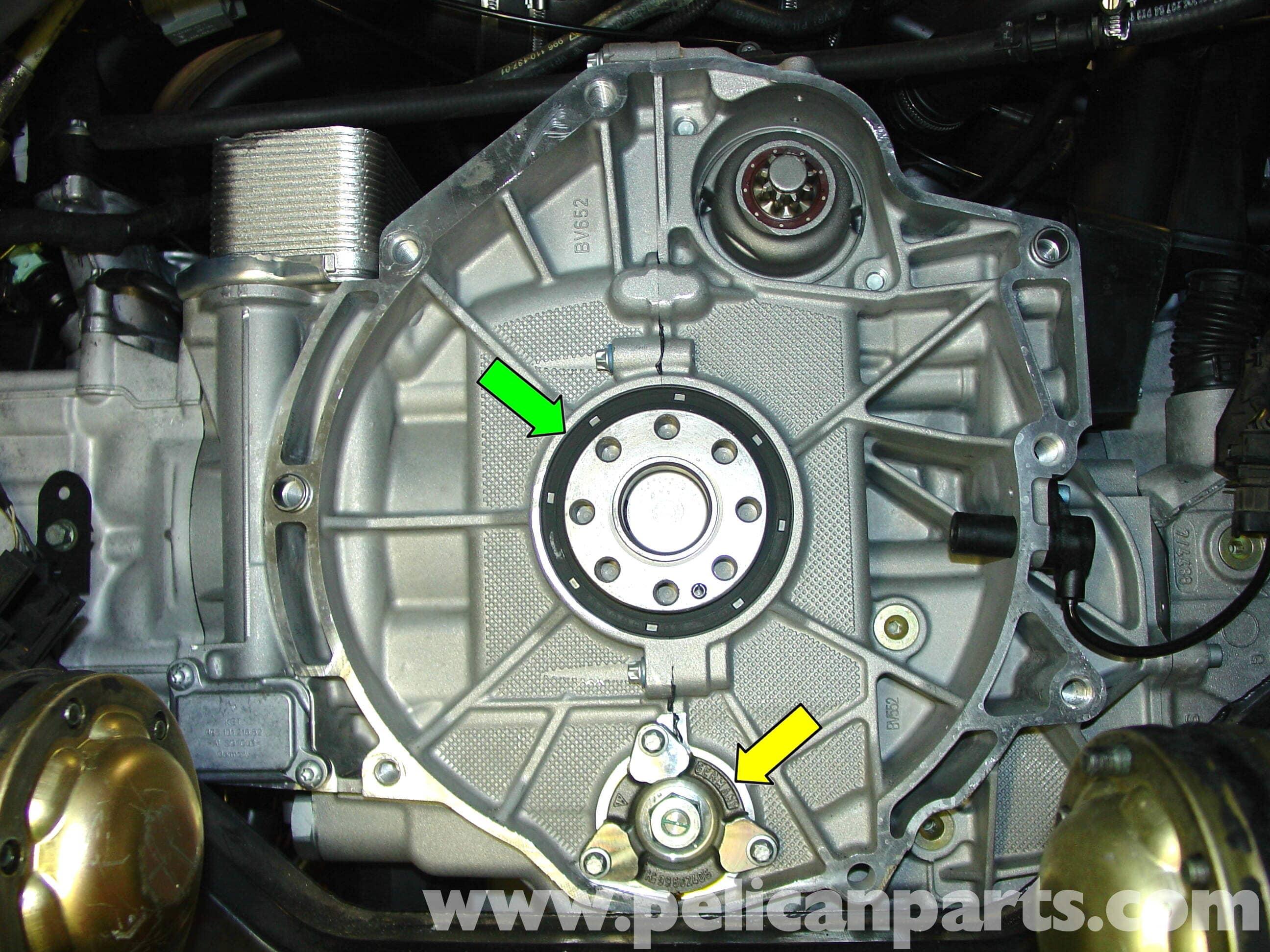 Lincoln Town Car Fuse Box Layout Porsche 911 Carrera Common Engine Problems 996 1998