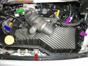 Porsche 911 Carrera Engine Drop  996 (19982005)  997