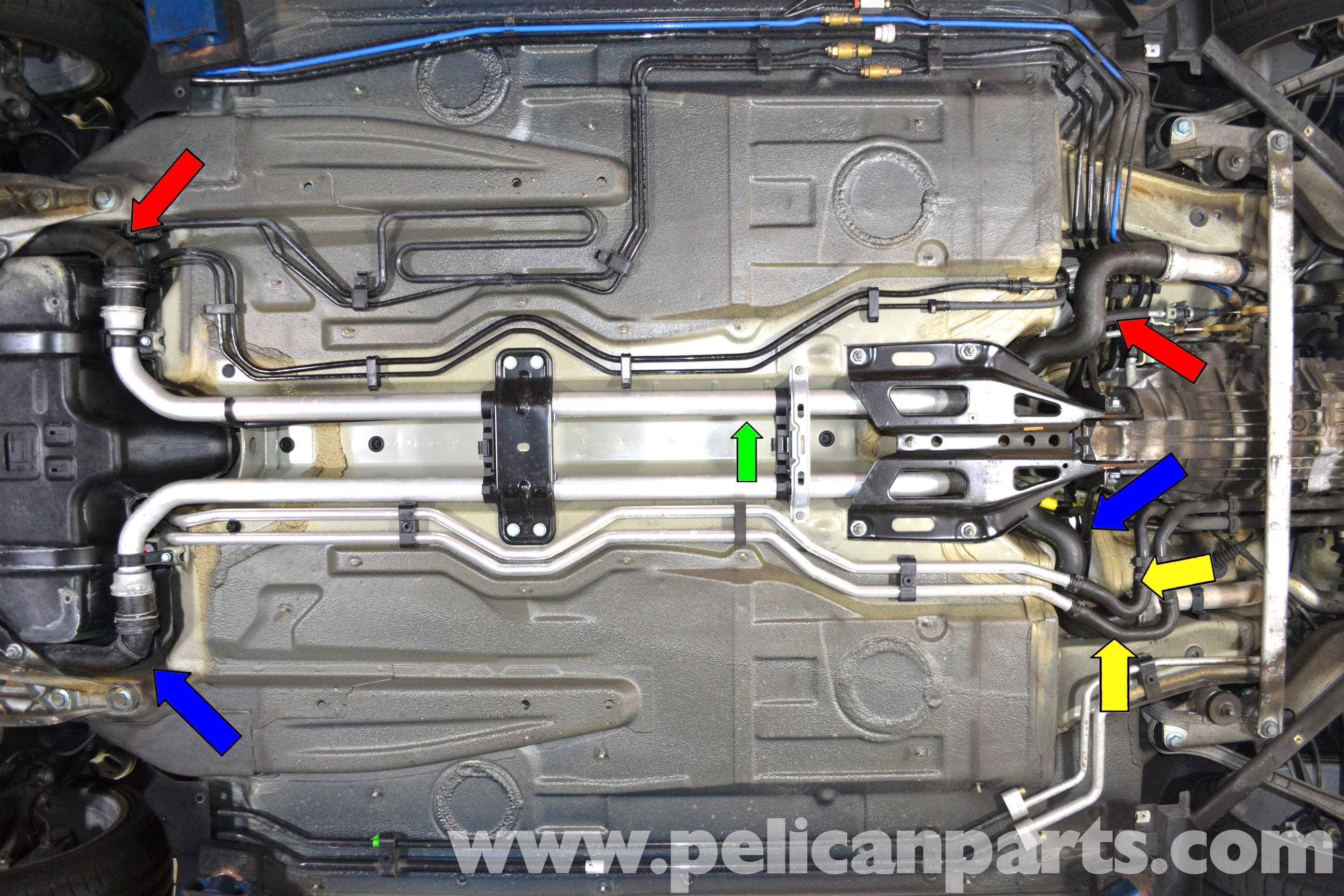 porsche 996 wiring diagram 2001 1994 ford ranger engine coolant hose, porsche, free image for user manual download