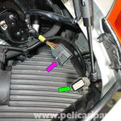 Engine Wiring Harness Diagram 1970 Vw Ignition Porsche 911 Carrera Rear Wing Installation - 996 (1998-2005) 997 (2005-2012) Pelican Parts ...