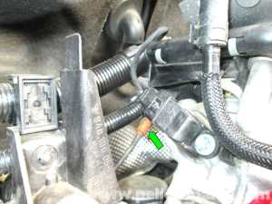 Porsche Cayenne Crankshaft Position Sensor Replacement | 20032008 | Pelican Parts DIY