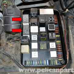 Porsche 944 Fuse Box Diagram Phone Plug Wiring Turbo Dme Relay Troubleshooting 1986 1991