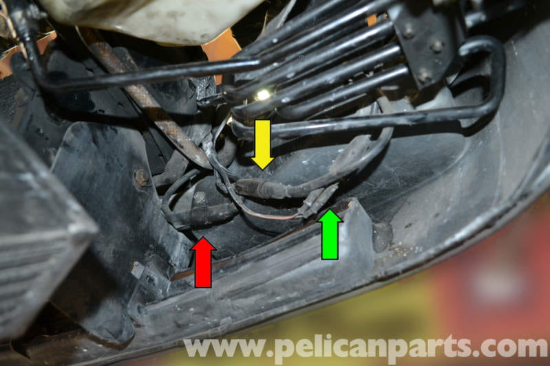 2003 Jeep Engine Wiring Diagram Porsche 944 Front Bumper Removal 1986 1991 Pelican