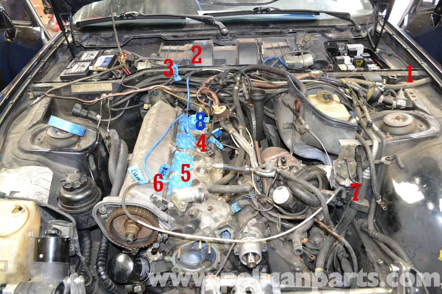 hight resolution of 84 porsche 944 engine diagram 84 get free image about wiring diagram 1980 toyota pickup 1980 toyota pickup