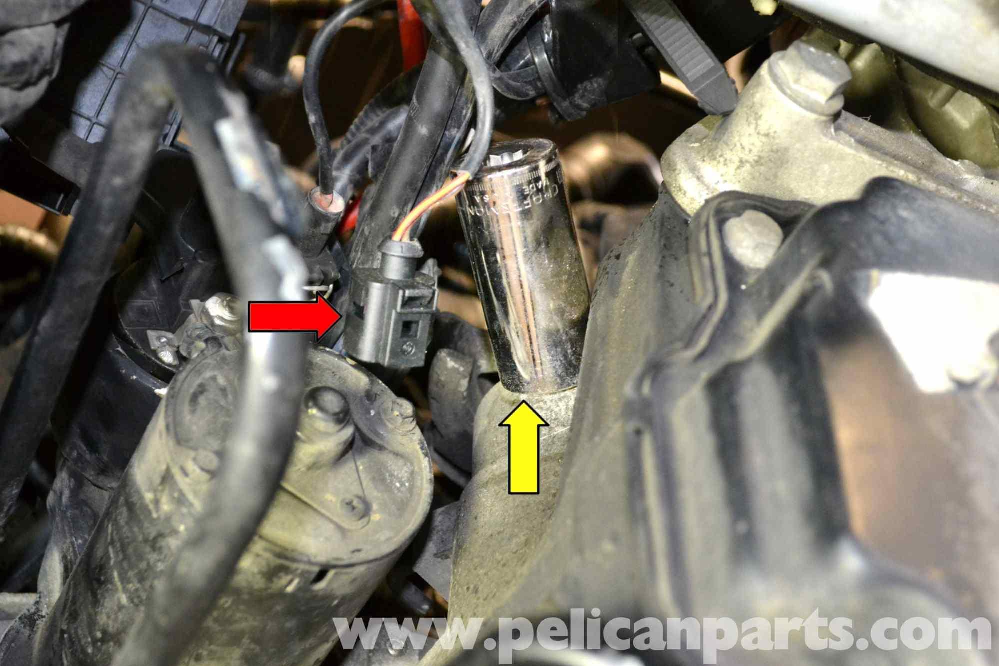 hight resolution of volkswagen golf gti mk iv reverse light switch replacement 1999 golf reverse light switch wiring diagram