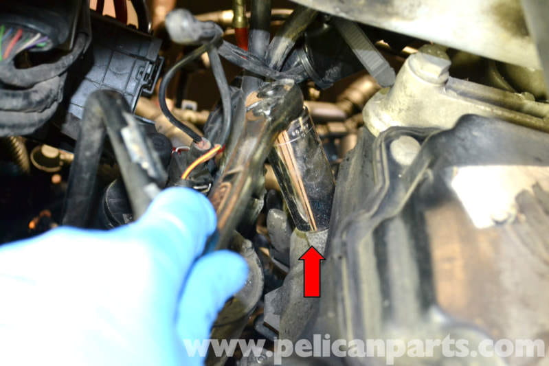 2007 Ford Explorer Fuse Box Location Volkswagen Golf Gti Mk Iv Reverse Light Switch Replacement
