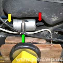 1999 Vw Passat Engine Diagram Hdmi To Bose 2001 Volkswagen Parts Www Toyskids Co Golf Gti Mk Iv Fuel Filter Replacement 1 8