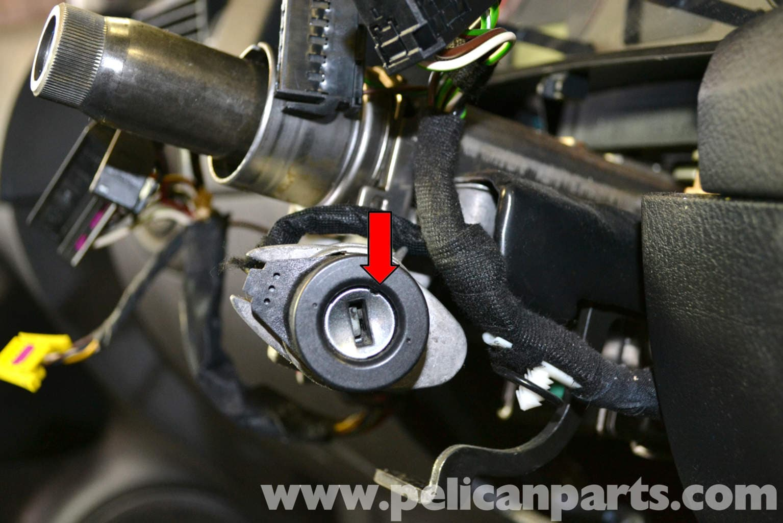 2002 Dodge Dakota Fuse Box Diagram Problem Volkswagen Golf Gti Mk Iv Ignition Switch And Lock