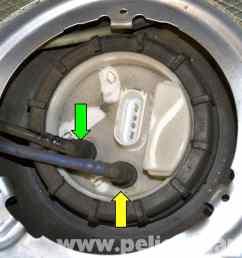2003 gti fuel pump wiring harness [ 2591 x 1728 Pixel ]