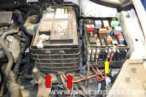 small resolution of 2006 vw jetta tdi fuse diagram images gallery