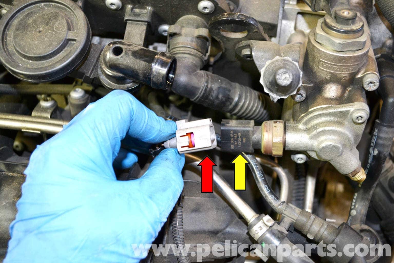 2003 Impala Fuel Gauge Wiring Diagram Volkswagen Golf Gti Mk V High Pressure Fuel Pump