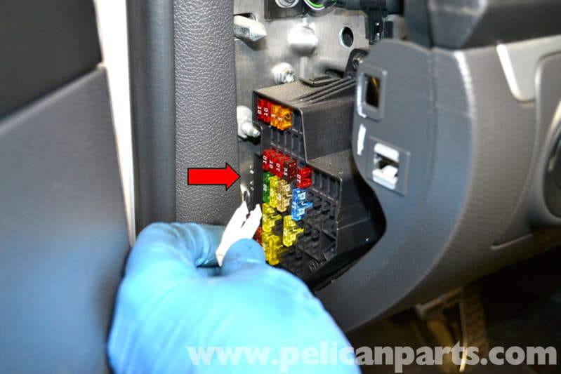 2003 Gti Headlight Wiring Diagram Volkswagen Golf Gti Mk V Intake Manifold Removal 2006