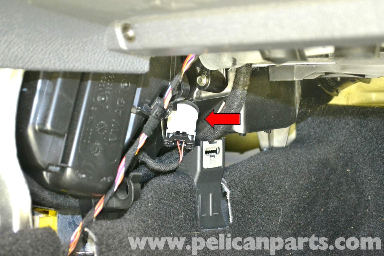 2007 Ford Mustang Dash Wiring Harness Volkswagen Golf Gti Mk V Evaporator Temperature Sensor