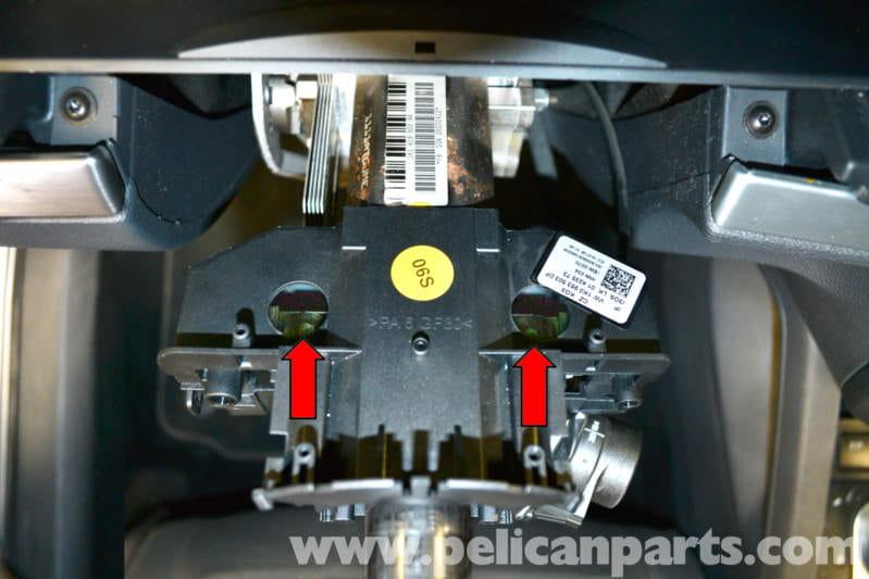 2005 Vw Golf Fuse Diagram Volkswagen Golf Gti Mk V Ignition Switch And Lock Cylinder