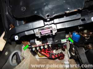 Volkswagen Jetta MkIV Relay Panel Access and Relay Replacement (19992005) | Pelican Parts DIY