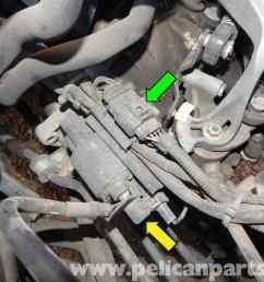 volkswagen jetta mk4 starter replacement jetta mk4 2 0l 1998 2005jetta starter schematic 6 [ 1536 x 1152 Pixel ]