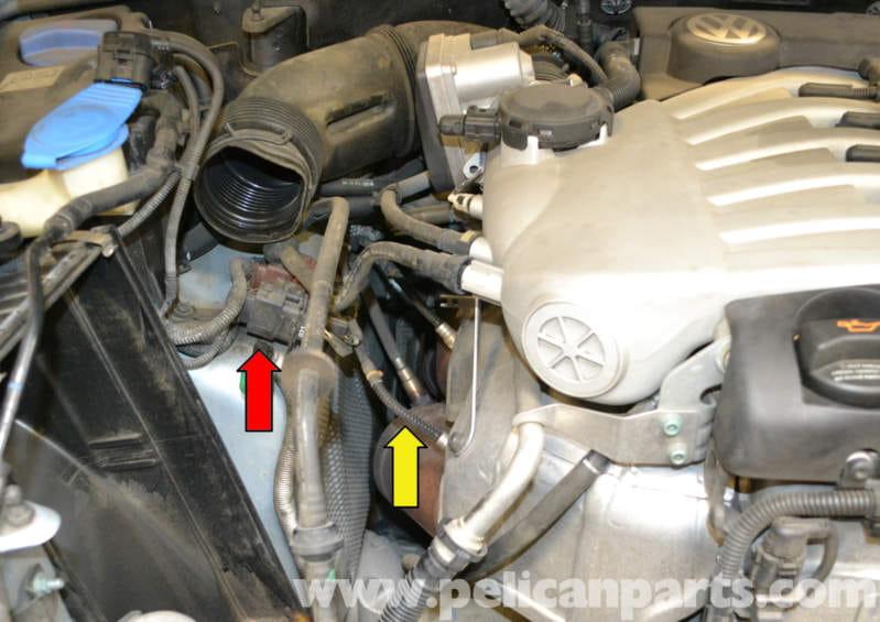 2006 Audi A Engine Diagram Pelican Parts Technical Article Volkswagen Touareg
