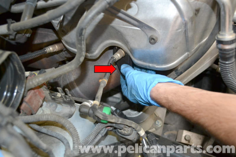 Abs Pump Wiring Diagram Pelican Parts Technical Article Volkswagen Touareg