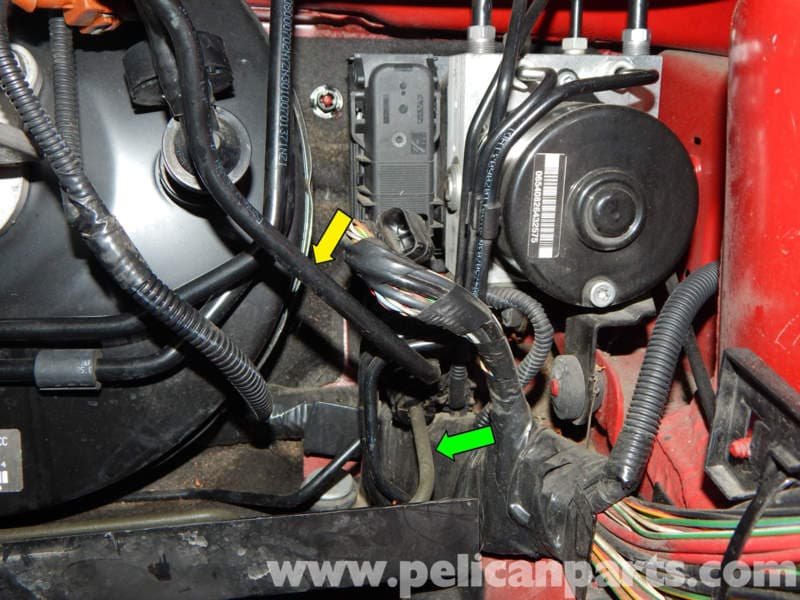 2005 Volvo Xc90 Wiring Diagram Volvo C30 Clutch Master And Slave Cylinder Replacement