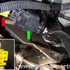Volvo Xc90 Abs Wiring Diagram 1992 Dodge Dakota Ignition V70 Brake Light Switch Replacement 1998 2007