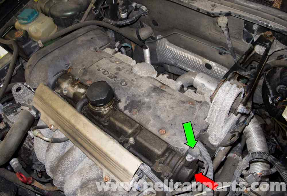 medium resolution of volvo s70 engine diagram sensor location images gallery