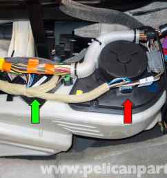 volvo v70 blower motor and resistor testing 1998 2007 pelican1998 volvo s70 heater wiring [ 2592 x 1767 Pixel ]