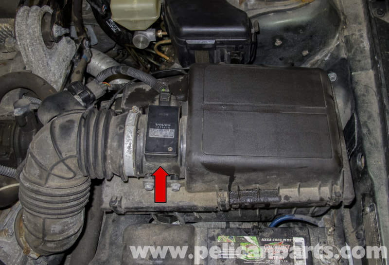 I Fuse Box Location Volvo V70 Engine Management Systems 1998 2007 Pelican
