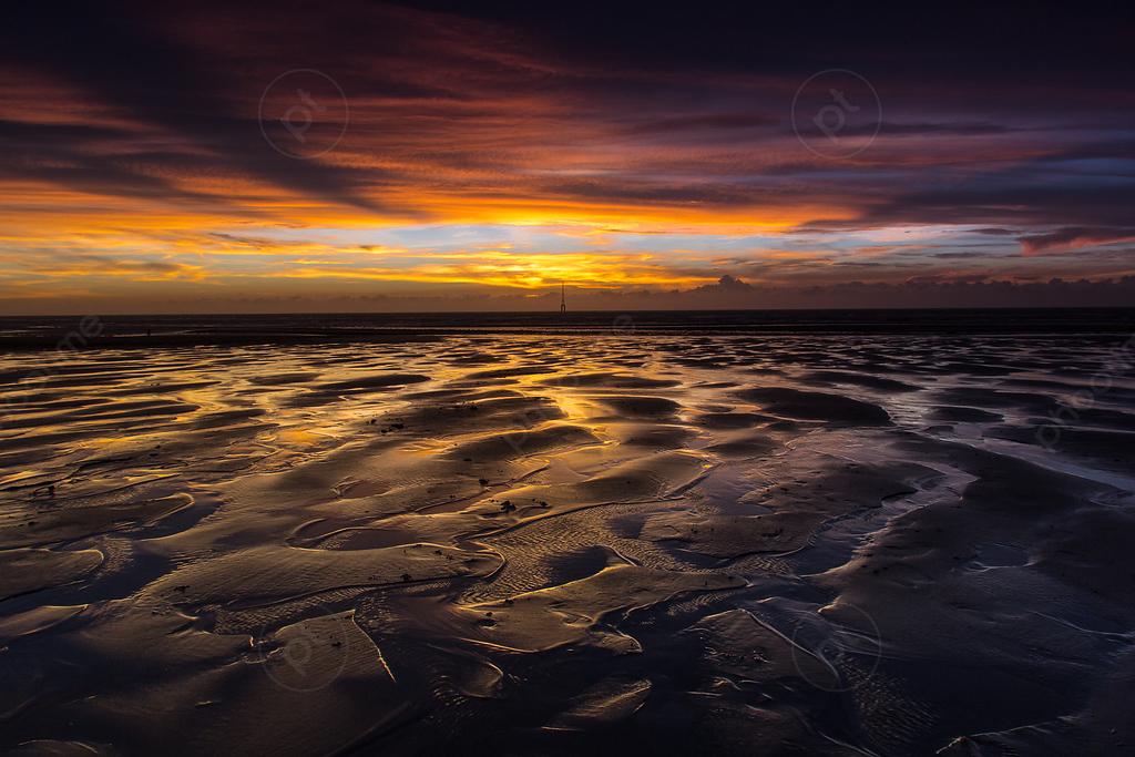 無框畫 - Sunset - Morris G 推薦 | Phootime無框畫第一品牌