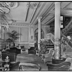 Marble Stair Foyer Murray Hill Hotel New York N Y Picryl Public Domain Image